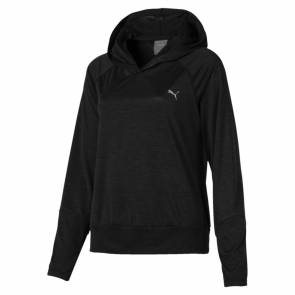 T-shirt Puma Own It Coverup Noir