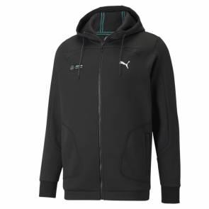 Veste Puma Mercedes F1 Noir