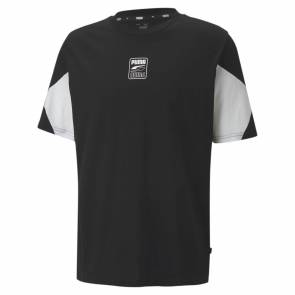 T-shirt Puma Rebel Advanced Noir