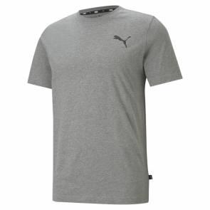 T-shirt Puma Essentials Gris