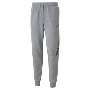 Pantalon Puma Power Gris