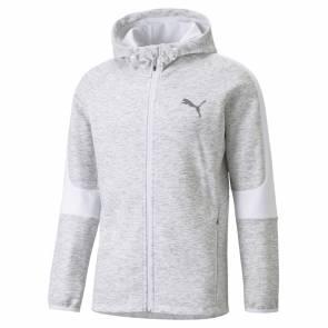 Veste Puma Evostripe Gris / Blanc