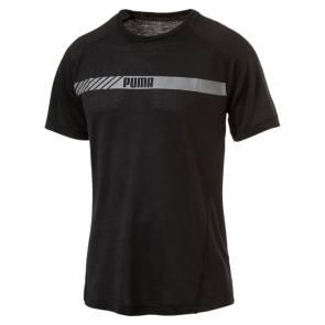 T-shirt Puma Fd Active Tec Noir