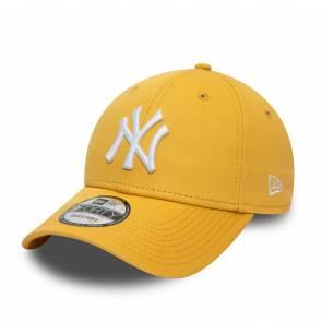 Casquette New Era New York Yankees 9forty Jaune