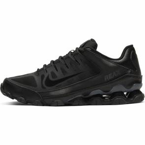Nike Reax 8 Tr Mesh Noir / Anthracite