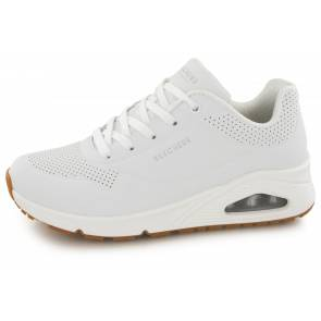 Skechers Uno Blanc