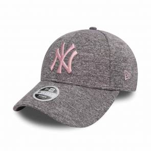 Casquette New Era 9forty New York Yankees Gris / Rose