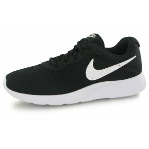 Nike Tanjun Noir / Blanc