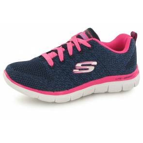 Skechers Skech Appeal 2.0 Junior Bleu / Rose