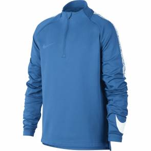 Training top Nike Squad Bleu