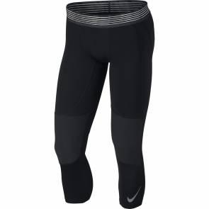 Collants Nike Np Dry 3qt Bball Noir / Blanc
