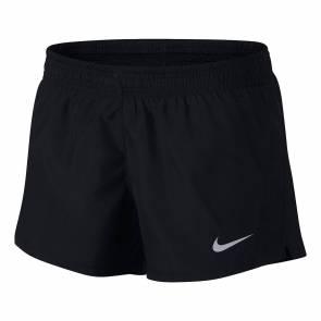 Short Nike 10k Running Noir Femme