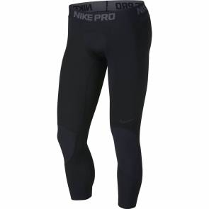 Collants Nike Pro Dry 3/4 Noir