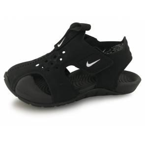 Nike Sunray Protect 2 Noir Bebe
