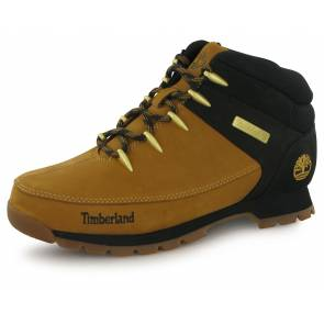 Timberland Euro Sprint Hiker Wheat / Black