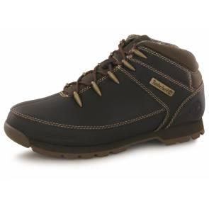 Boots Timberland Euro Sprint Marron / Kaki