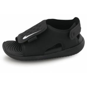 Nike Sunray Adjust Noir Bebe