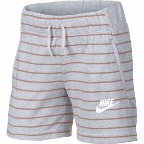 Short Nike Nsw Pe Birch Heather / Rose Gold Junior