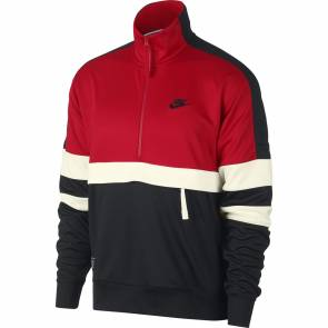 Veste Nike Nsw Air Pk Rouge / Noir