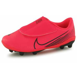 Nike Vapor 13 Club Mg Rouge Enfant
