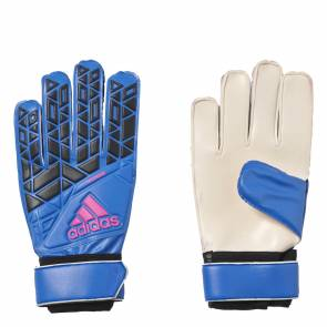 Gants de gardien Adidas Ace Training Bleu
