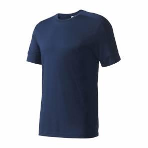 T-shirt Adidas Id Stadium Marine