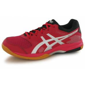 Asics Gel Rocket 8 Rouge