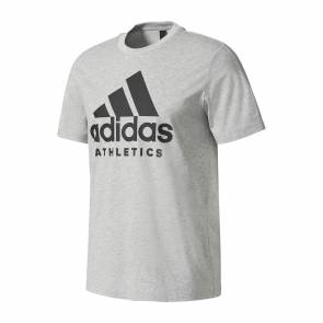 T-shirt Adidas Sport Id Branded Gris