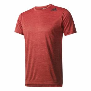T-shirt Adidas Freelift Gradient Core Pink