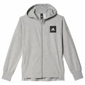 Veste à capuche Adidas Sport Id Grey
