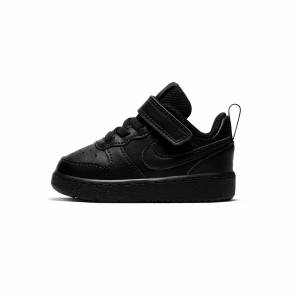 Nike Court Borough Low 2 Noir Bebe
