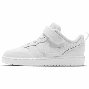 Nike Court Borough Low 2 Blanc Bebe