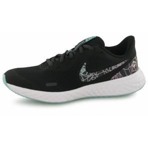 Nike Revolution 5 Rebel Noir Junior