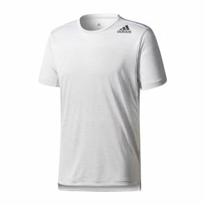 T-shirt Adidas Freelift Gradient Blanc