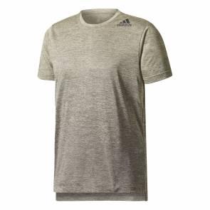 T-shirt Adidas Freelift Grad Gris