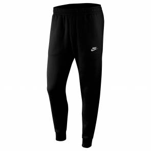 Pantalon Nike Sportswear Fleece Noir