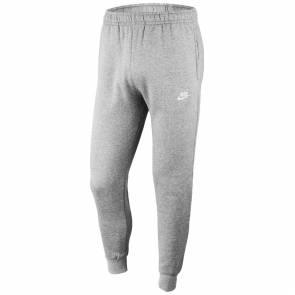 Pantalon Nike Sportswear Fleece Gris