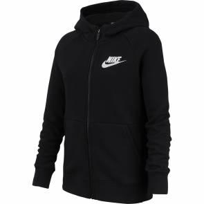 Veste Nike Sportswear Noir Junior