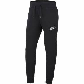 Pantalon Nike Sportswear Noir Junior