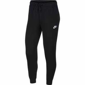 Pantalon Nike Sportswear Essential Noir Femme