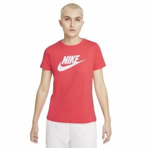 T-shirt Nike Sportswear Essential Fushia Femme