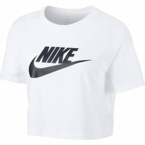 T-shirt Nike Sportswear Essential Blanc
