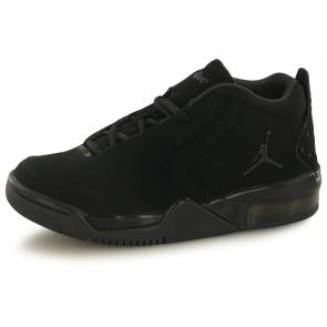 Nike Jordan Big Fund Noir Junior