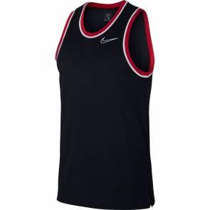 Débardeur Nike Dri-fit Classic Noir / Rouge