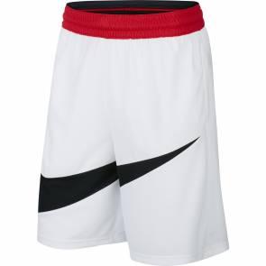 Short Nike Dri-fit Blanc