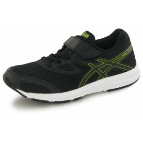 Asics Amplica Noir Junior