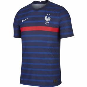 Maillot Nike France Domicile Bleu