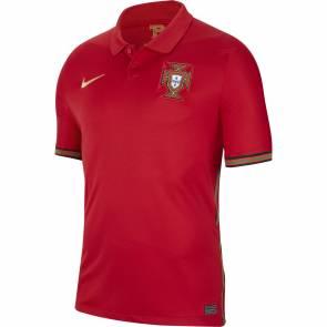 Maillot Nike Portugal Domicile Rouge
