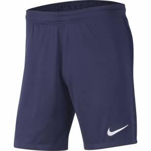 Short Nike France Domicile Bleu