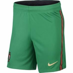 Short Nike Portugal Domicile Vert